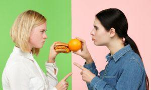 Ученые назвали пять мифов, придуманных диетологами для выкачивания денег