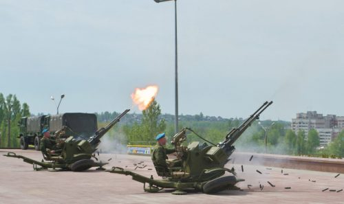 «Война на пороге»: эксперт предсказал начало боевых действий между Россией и Украиной