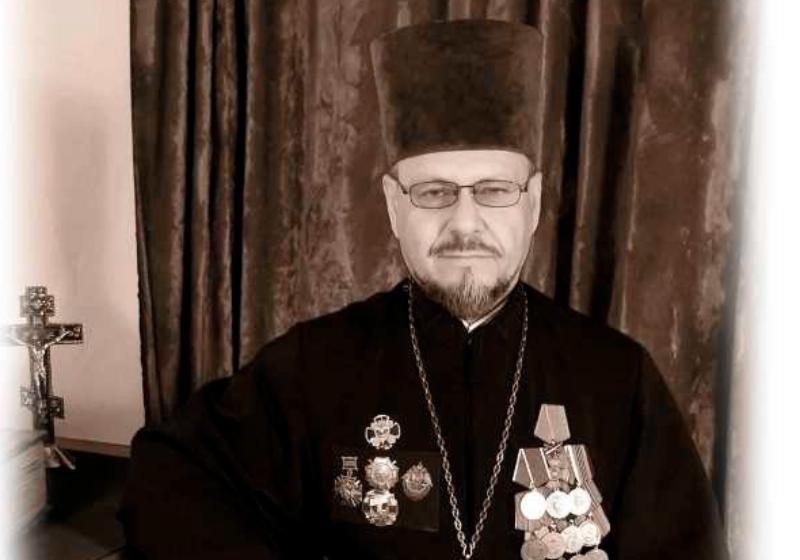 Больной раком настоятель ростовского храма покончил с собой