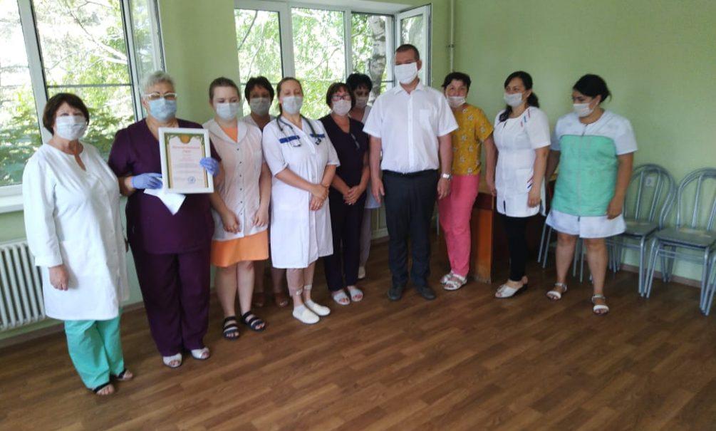Пациенты вынуждены лежать в собственных фекалиях в реанимации ростовской больницы