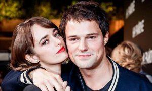 Данила Козловский расстался с Ольгой Зуевой, оставив её с годовалой дочерью