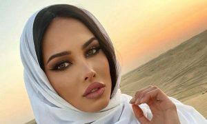 Приняла ислам? Анастасия Решетова держит Уразу и придерживается мусульманских традиций