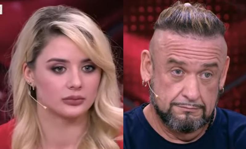 Жертва насилия или аферистка: любовница Александра Морозова прошла проверку на полиграфе