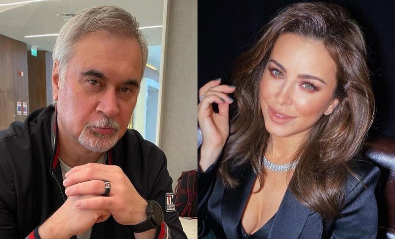 «Какой негодяй это придумал?»:  Валерий Меладзе отреагировал на скандал с Ани Лорак и братом