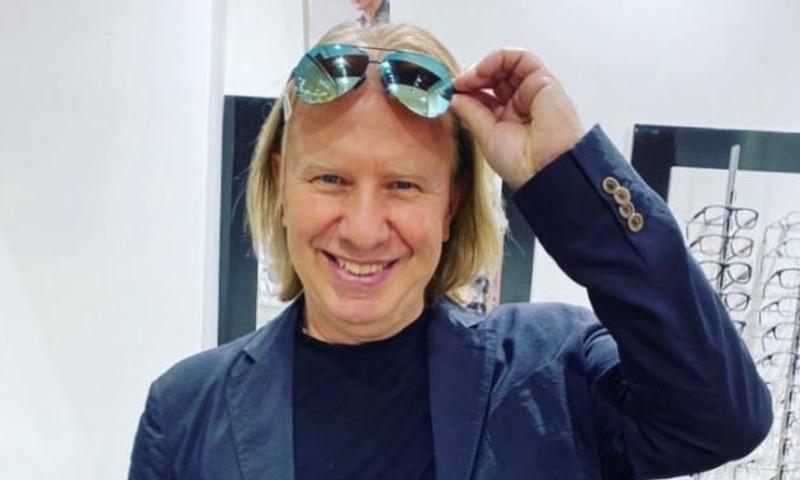 «Имеем придурков, которые корчат из себя музыкантов»: Виктор Дробыш о популярности в TikTok