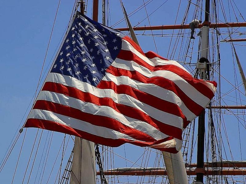 Россия и США перебрасывают боевые корабли в Черное море на фоне обострения ситуации на Донбассе