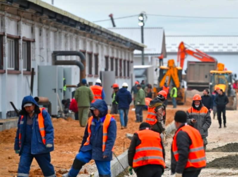 Все хуже и хуже: Россия нуждается в мигрантах, россияне – нет