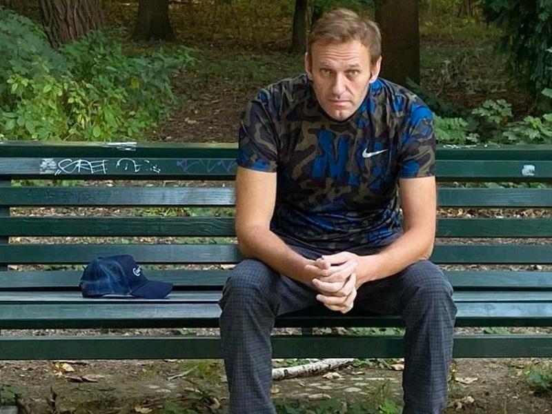 «Пожелайте удачи»: Навальный передумал дальше голодать