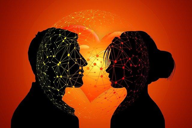 Поиск любви на сайте знакомств: а почему бы и нет!