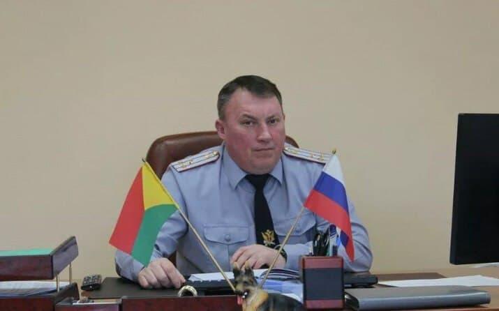 «Боялся за свою жизнь»: убийца главы ФСИН Забайкалья очень странно объяснил свой поступок