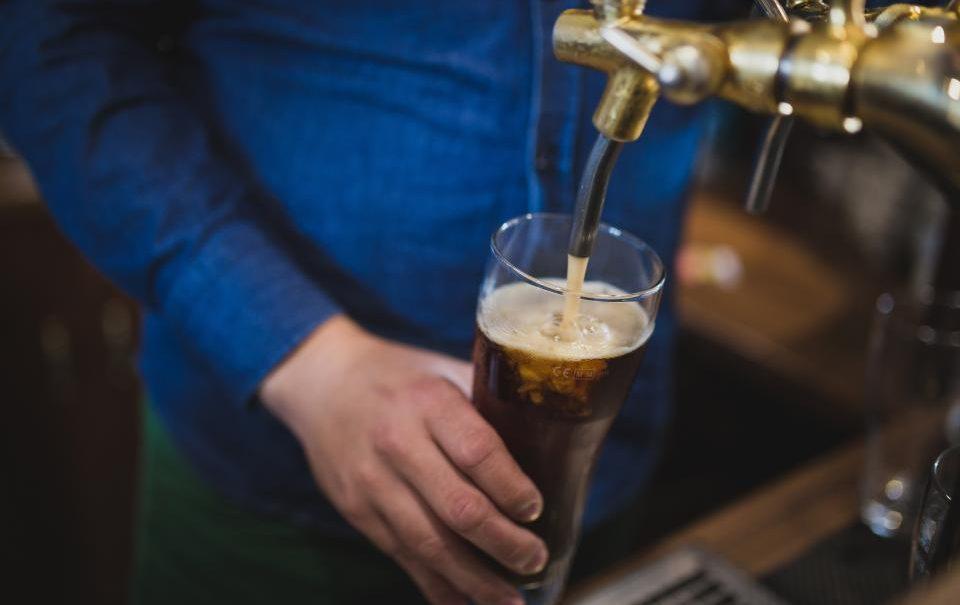 Запретить импорт пива: в России придумали мощный ответ на изгнание наших дипломатов из Чехии