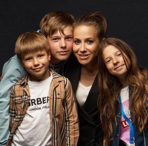 «Урезал алименты»: Юлия Барановская проиграла суд с Андреем Аршавиным
