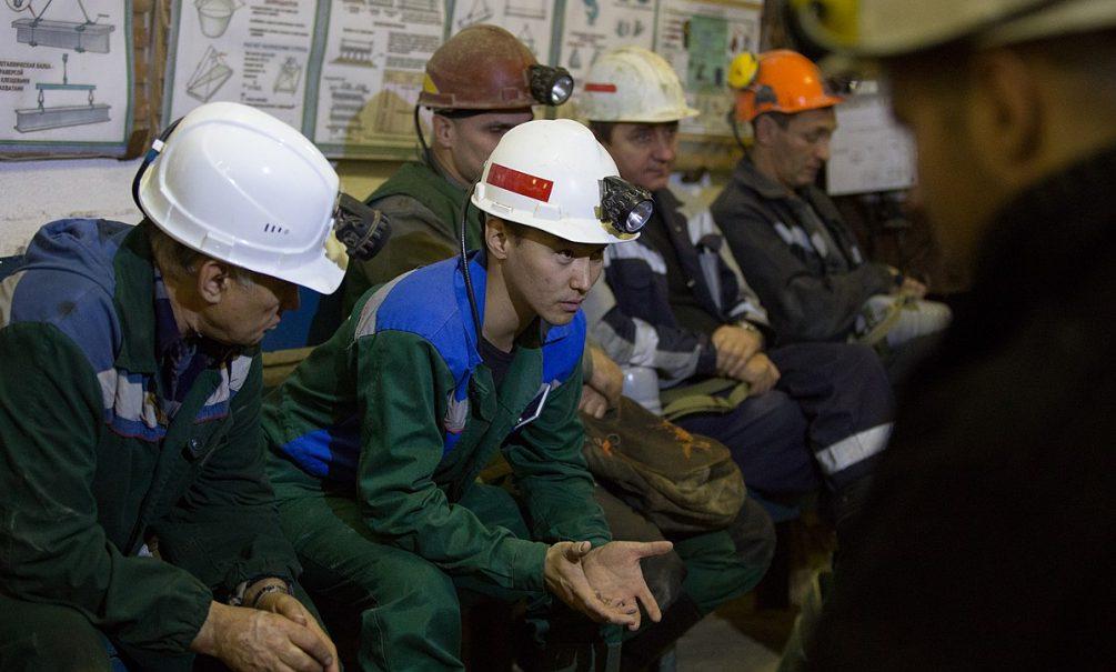 Прессинг по-кемеровски: бизнесмена, который спас шахты от уничтожения, начали «кошмарить»