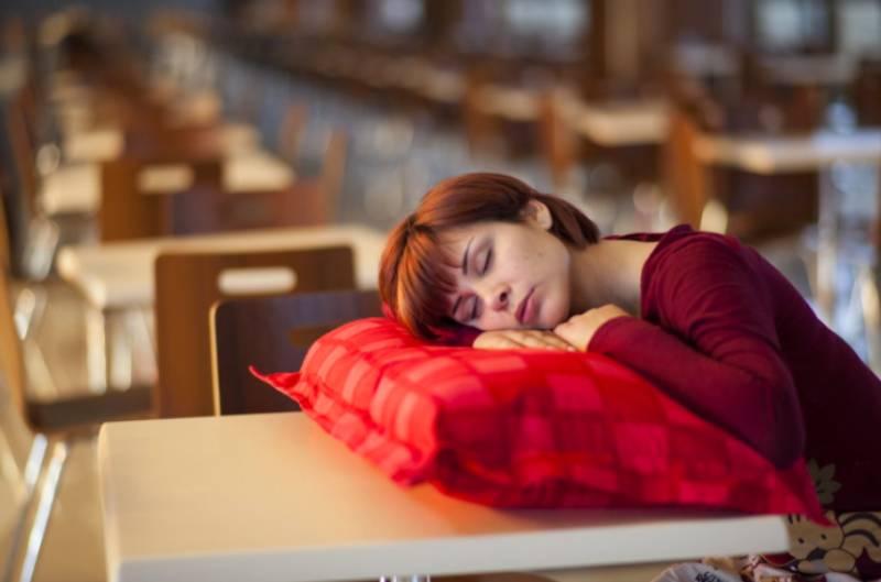 Ученые нашли прямую связь между плохим сном и смертельной болезнью