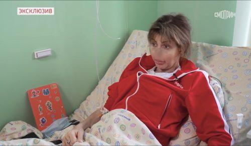 «Некарма, небумеранг»: экс-жена Аршавина не может самостоятельно ходить из-за пролежней