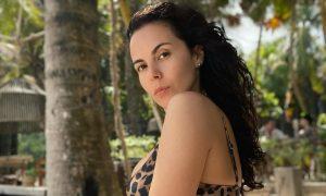 «Раньше стеснялась»: Настя Каменских показала, как выглядела, когда весила 80 кг