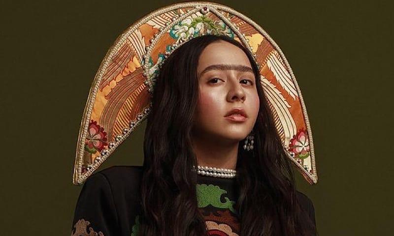 Клип певицы Manizha стал самым просматриваемым среди участников «Евровидения 2021»