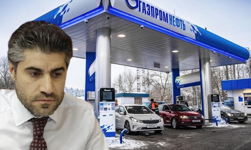 Чиновники ФАС обвинили в росте цен на бензин морозы