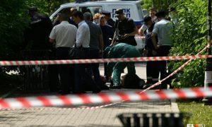 Резня в центре Екатеринбурга: трое убитых, нападавший - в больнице
