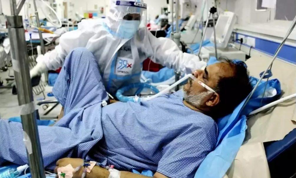 Команда убийц: коронавирус объединился с черной плесенью и гноит больных заживо