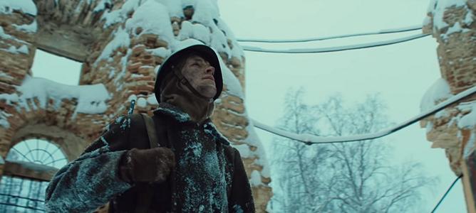 Фильм «Ржев» увидят зрители «Пятого канала»