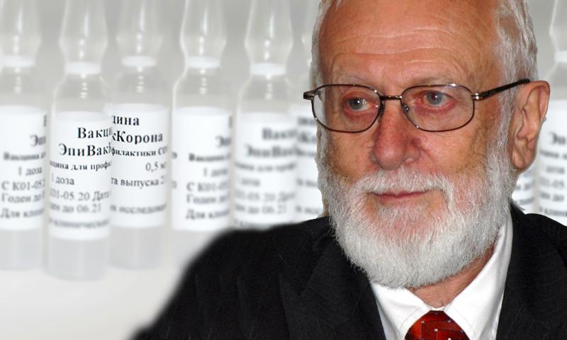 Вирусолог из центра им. Гамалеи назвал бесполезной вакцину