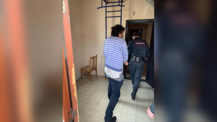 В приморском крае россиянин связал и задушил цепью подростка