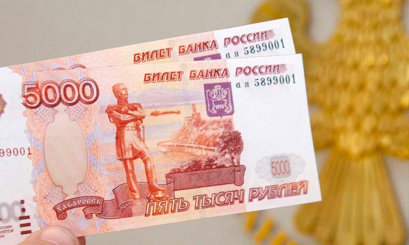 Назван крайний срок выплаты по 10 тыс руб. на каждого школьника в России