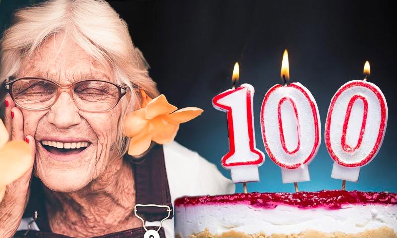 Ученые выяснили, почему некоторым людям суждено прожить больше 100 лет