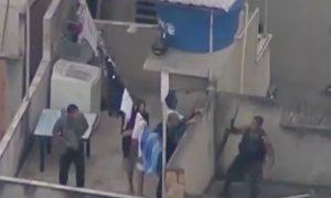 Бойня в Рио: 25 человек погибли в результате перестрелки с полицией