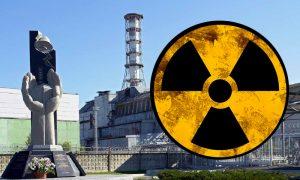 Science: в Чернобыле возобновились ядерные реакции