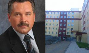 Председатель-единоросс заксобрания Пермского края стал ответчиком за нелегальный многомиллионный бизнес депутата-единоросса