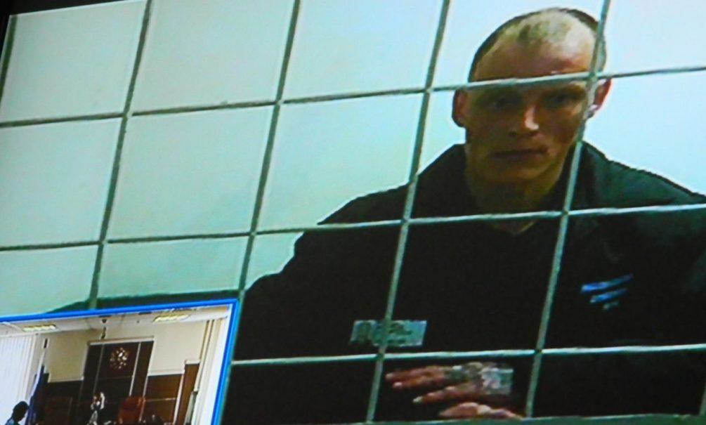 Настоящий подполковник: допустивший бунт 150 заключенных заместитель начальника ИК-9 из Соликамска заплатил штраф 120 тысяч рублей
