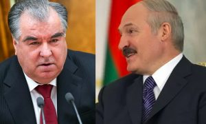 Лукашенко и Рахмон - все лучшее детям: как создаются династии в бывшем СССР