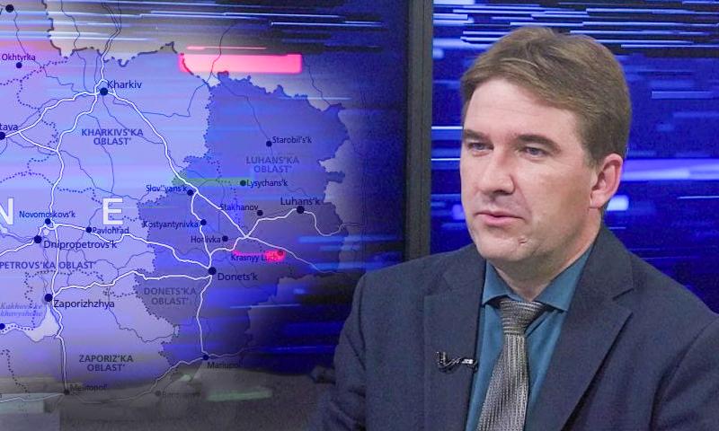 «Донбасс и так уже интегрирован»: политолог рассказал о страхах Киева потерять часть страны