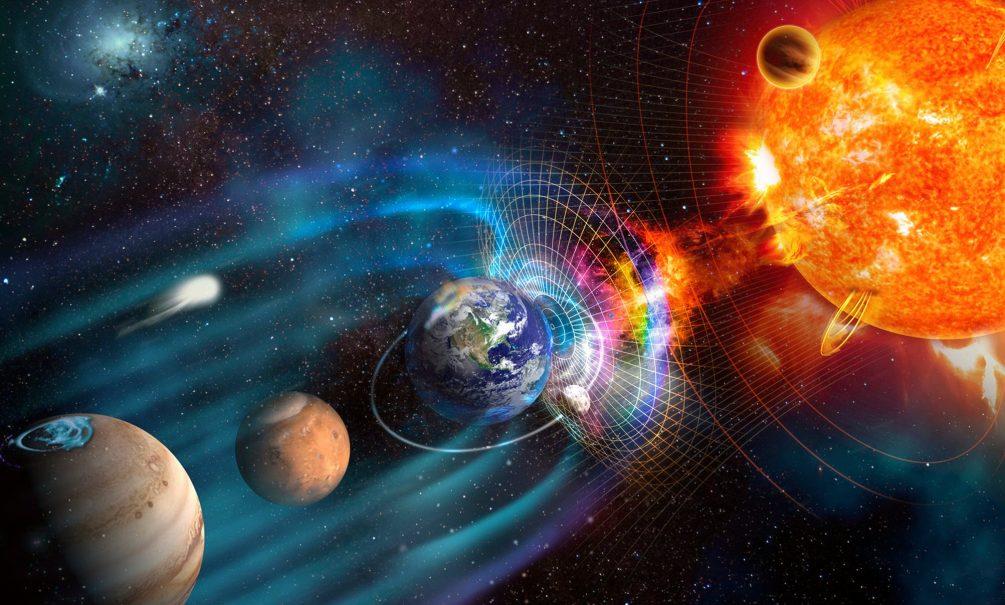 Трехдневная магнитная буря накроет Землю: ученые зафиксировали мощнейшую активность Солнца