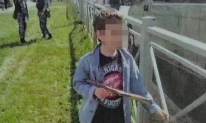 Родительский комитет обвинил первоклассника в соучастии казанскому стрелку