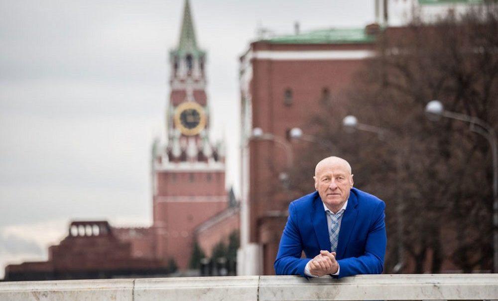 КГБ вернулся на Ямал. Путин сделает то, чего боялись продажные силовики?