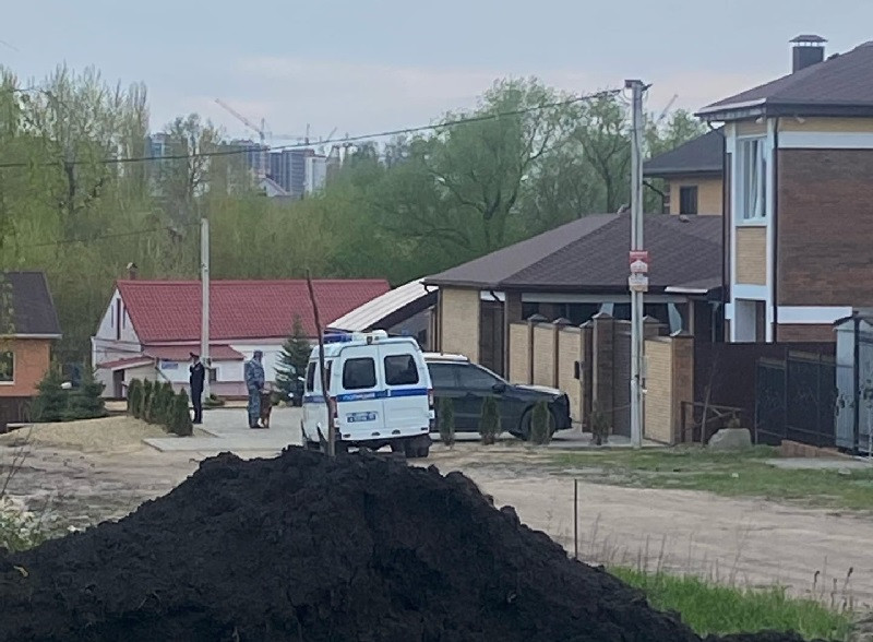 Кровавая Пасха в Воронеже: пьяный мужчина устроил стрельбу по школьникам