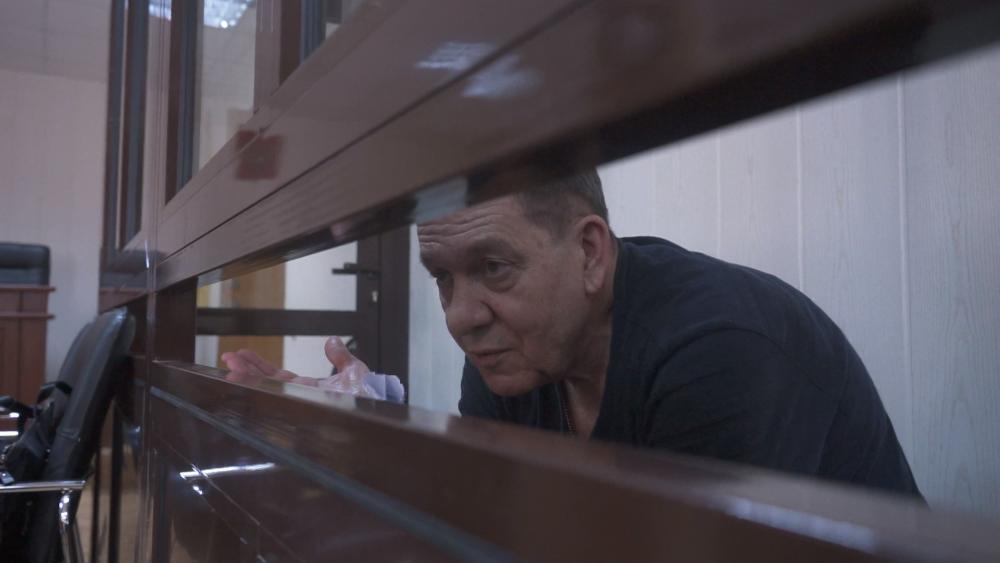 Обвиняемый в заказном убийстве ради пятимиллиардных активов экс-генерал дал откровенное интервью «Блокноту»