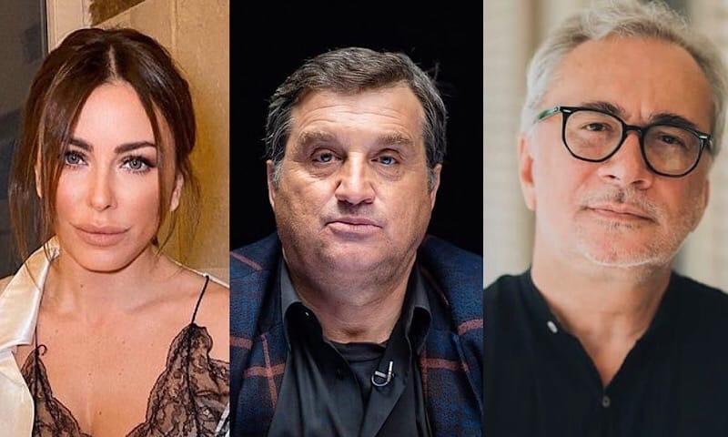 «А вы бы не предложили таким соитие?»: Кушанашвили о скандале с Меладзе