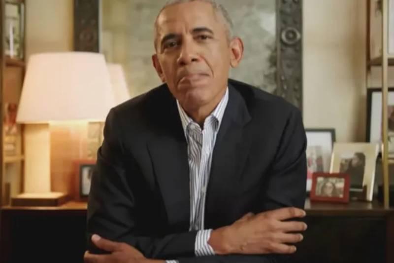 Чистая правда: Обама рассказал об НЛО в лабораториях ЦРУ и Пентагона