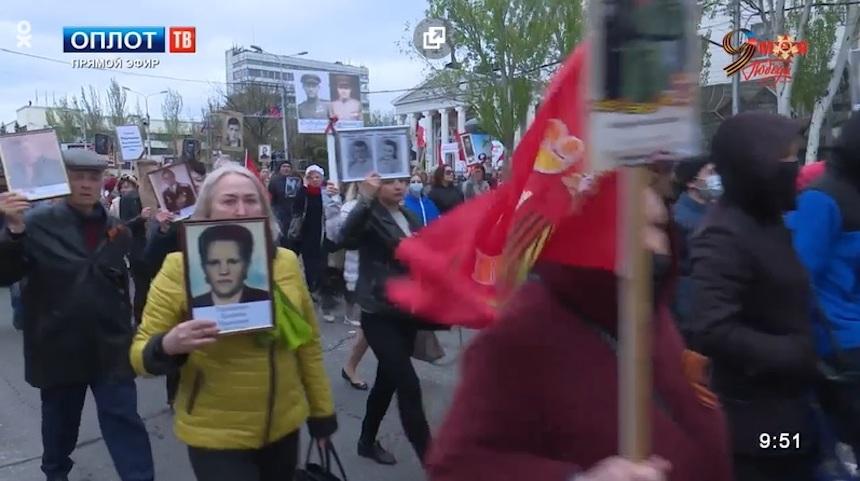 Дедушка президента Украины