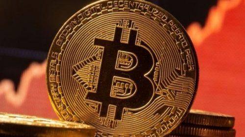 Курс биткоина по данным на 3 мая 2021 года составляет 4 349 659 рублей