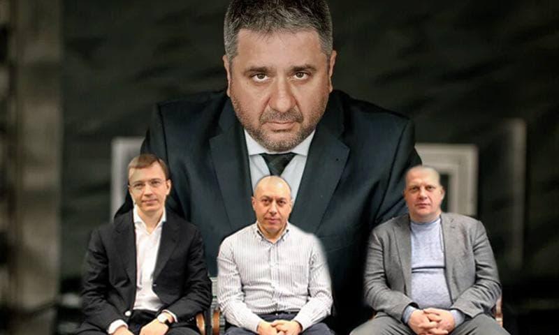 Покушение на убийство в российской IT-сфере и $5 млн: как разборки в Merlion «сливают» в судах