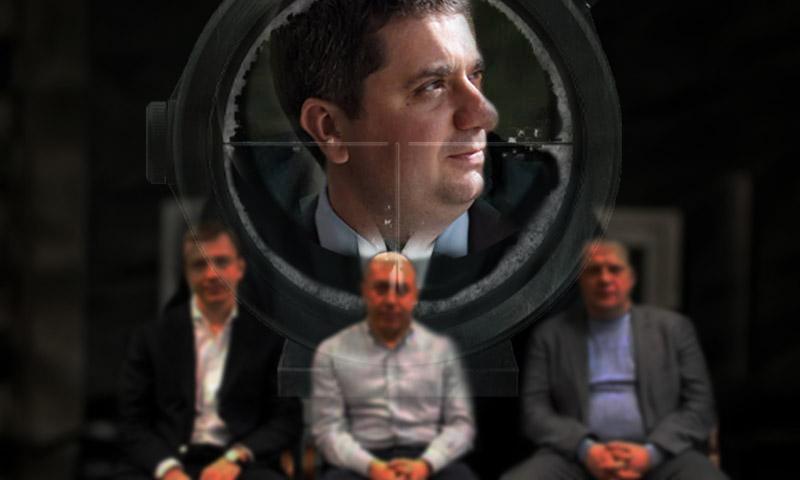 Гуманное следствие после напалма: как идёт главный судебный процесс российской IT-сферы Merlion о 5 млн долларов и покушениях