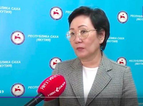 После скандала с обязательной вакцинацией в Якутии из документа правительства пропало ключевое слово