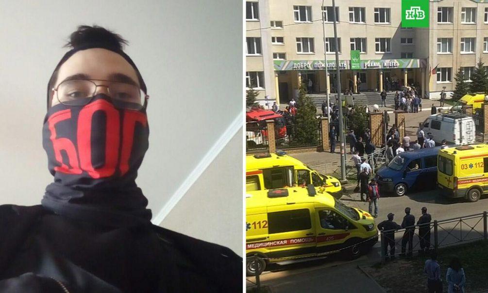 «Никто не спросил – зачем ему оружие»: юрист о том, как «проморгали» казанского стрелка