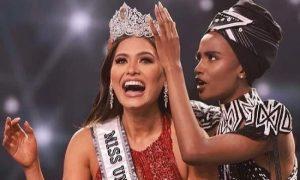 Знойная красотка из Мексики стала новой «Мисс Вселенной»: публикуем горячие фото победительницы