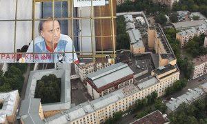 Обвиняемый в занятии высшего положения в преступной иерархии Олег Медведев объявил голодовку в следственном изоляторе